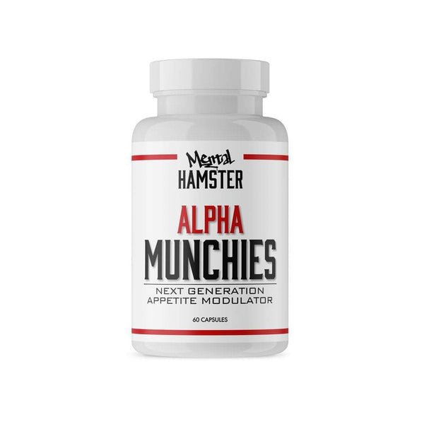 Born Alpha | Alpha Training Supplements Alpha Munchies