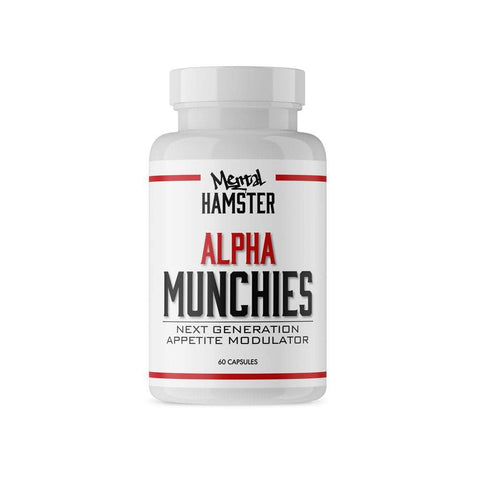Image of Born Alpha | Alpha Training Supplements Alpha Munchies