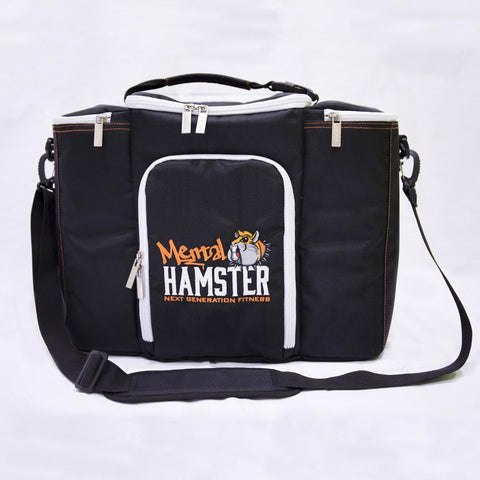 Mental Hamster Accessories Mental Hamster Meal Prep Bag