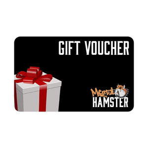 Mental Hamster | Next Generation Fitness Gift Card £10.00 GBP Mental Hamster Gift Voucher