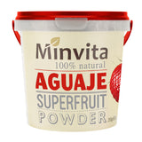 Aguaje Superfruit Powder - Minvita