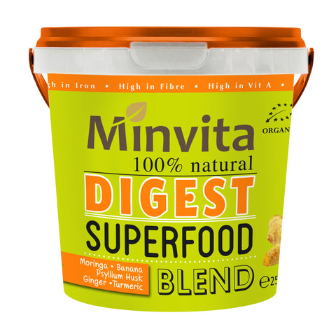 Organic Digest Superfood Blend