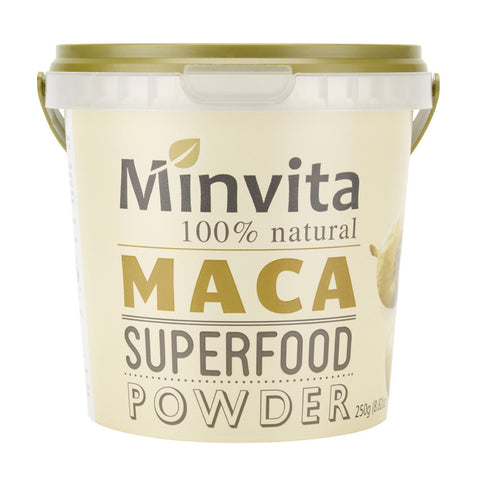 Maca Superfood Powder - Minvita