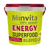 Energy Superfood Blend - Minvita