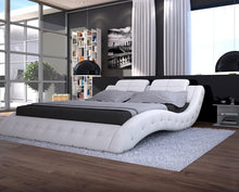 Charisma luxury bed