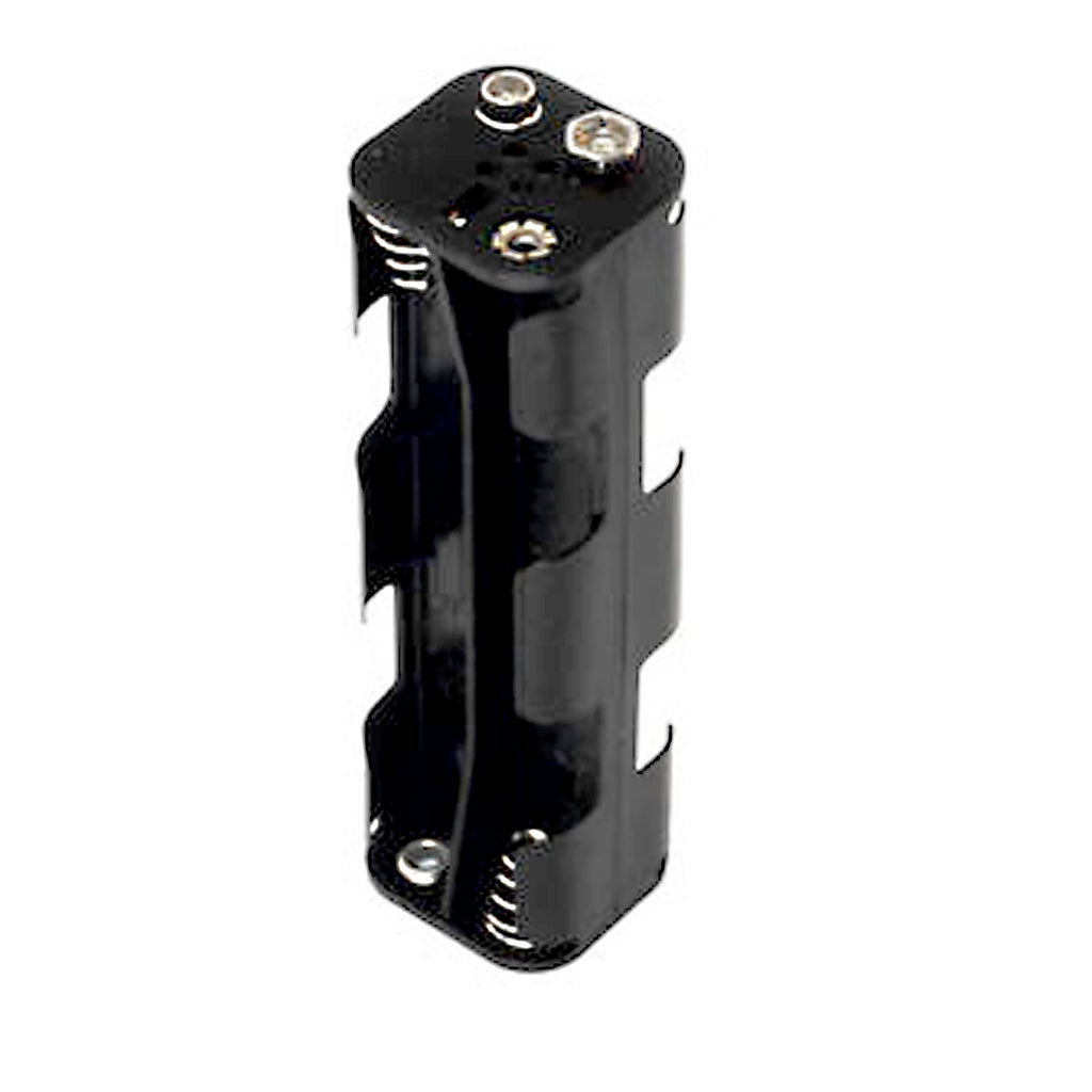 Garrett 8 Cell 1.5 AA Battery Holder for Sea Hunter / Infinium LS
