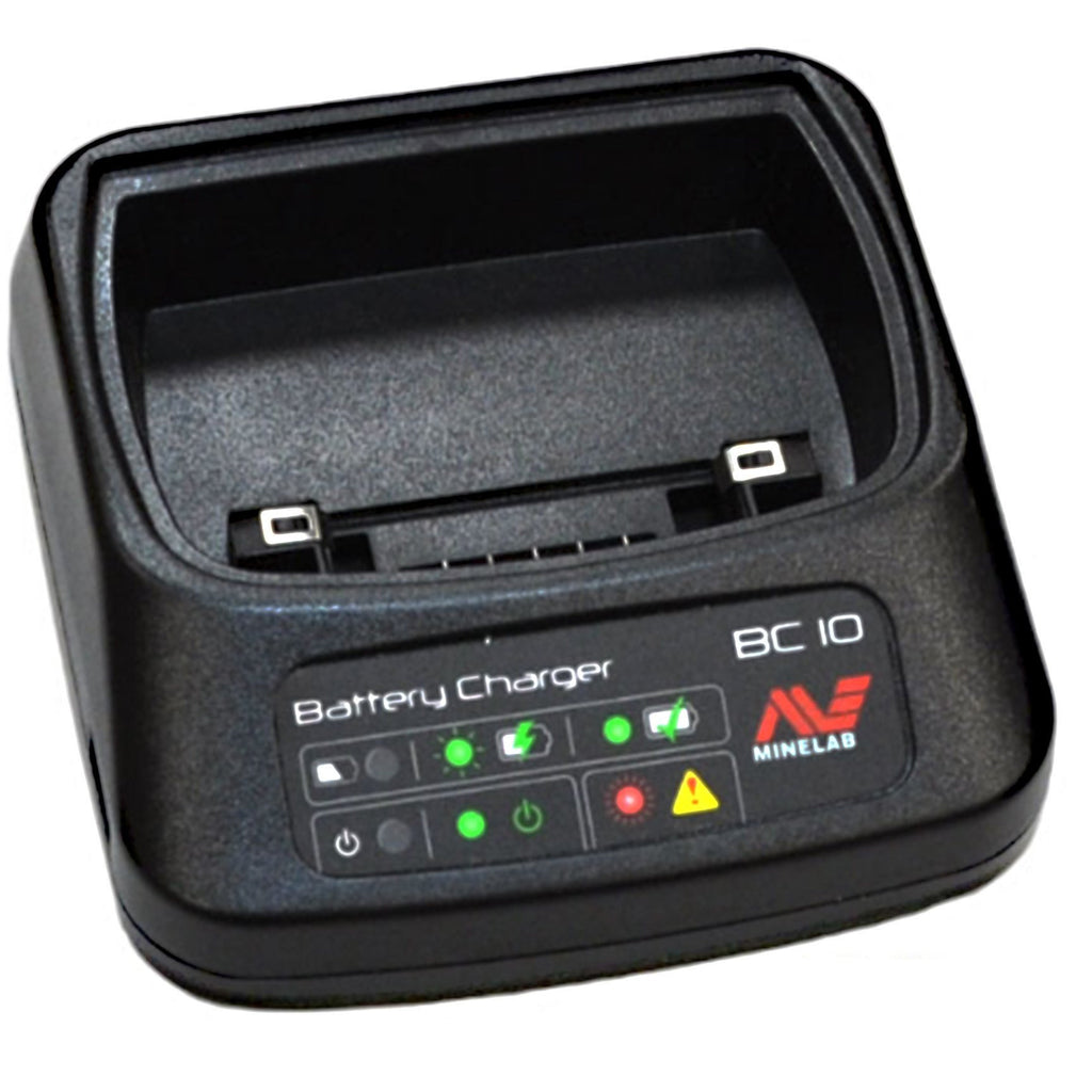 Minelab CTX 3030 Wireless Battery Charger Station