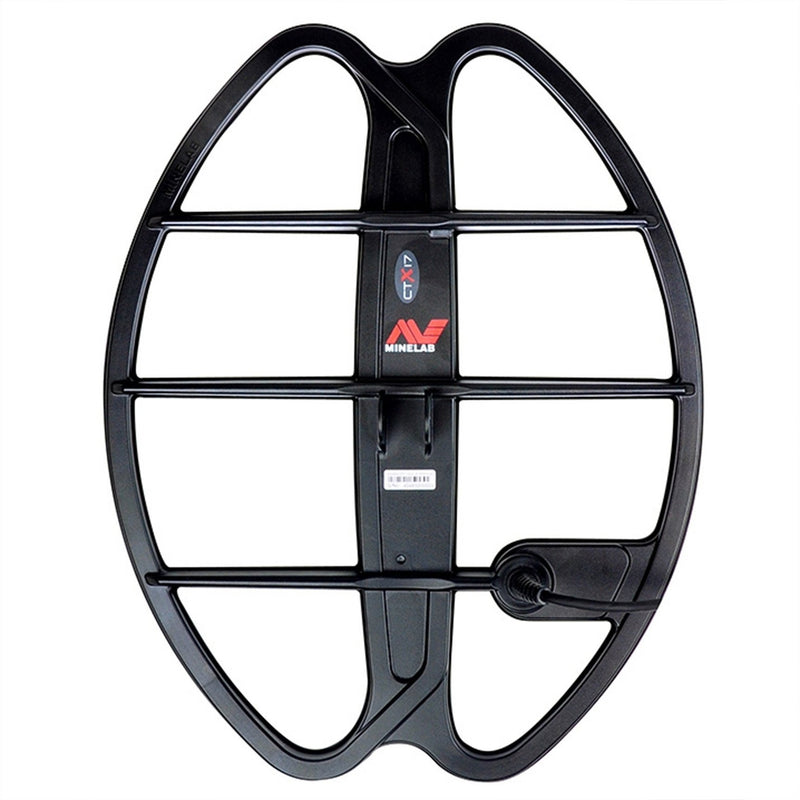 Minelab 17 inch Double-D for CTX 3030