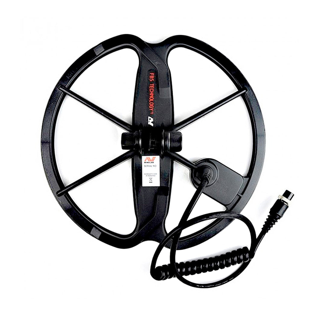 Minelab 11 inch DD for FBS