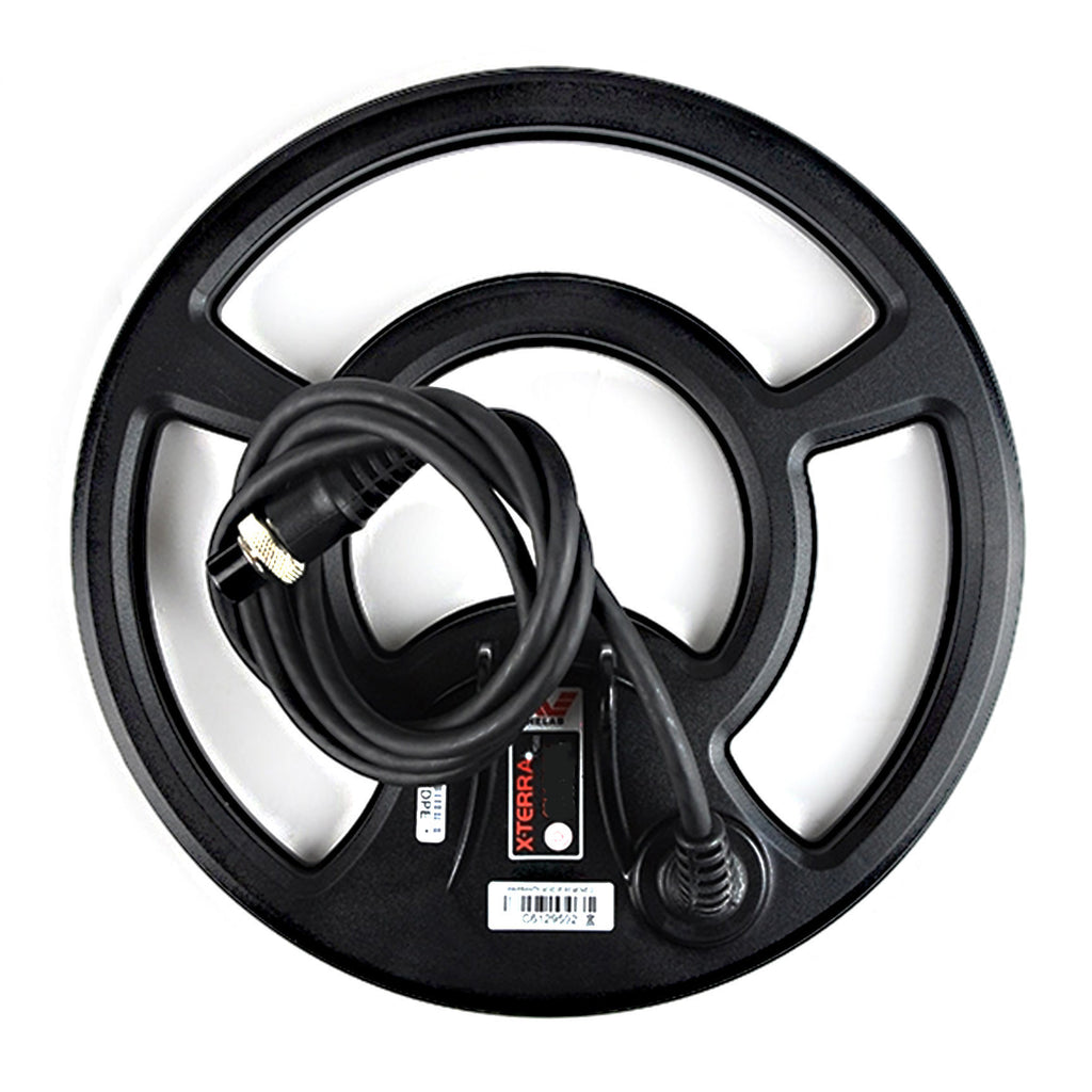 Minelab 9 inch Concentric 3kHz for X-Terra