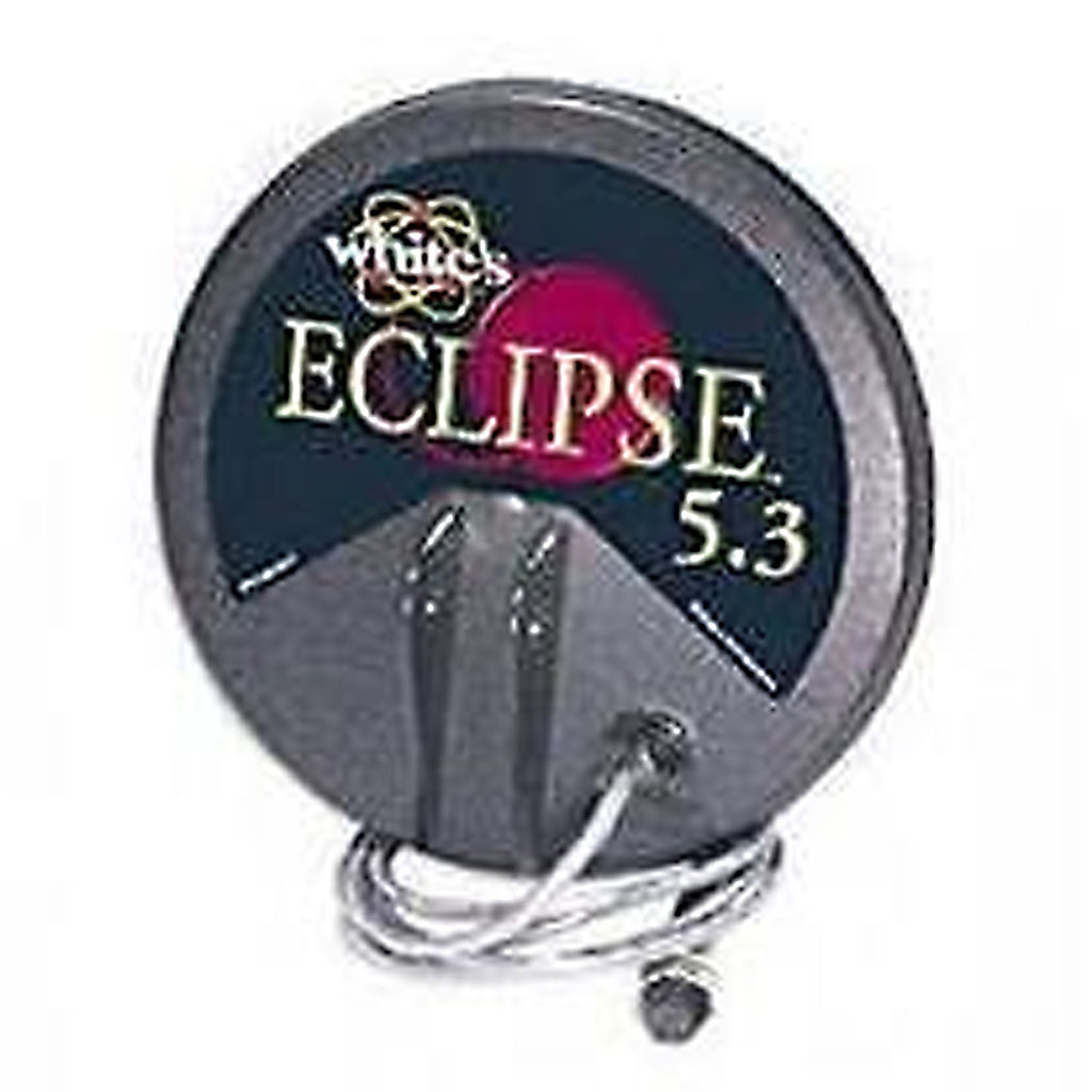 White's Eclipse 5.3 (6 Inch Concentric Coil)