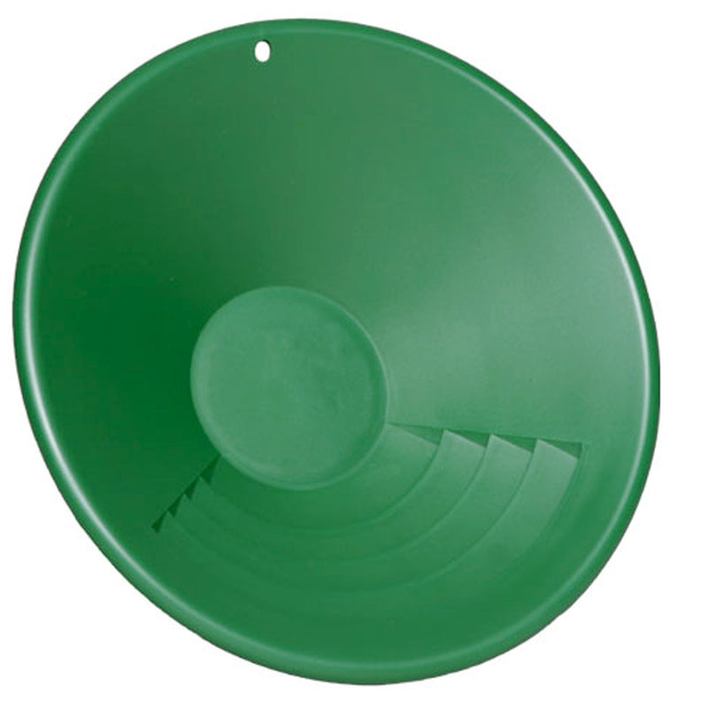 Garrett 10 Inch Back Packer Gold Pan