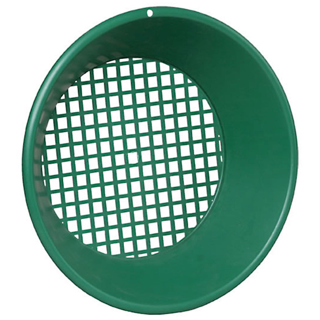 Garrett Classifier Pan