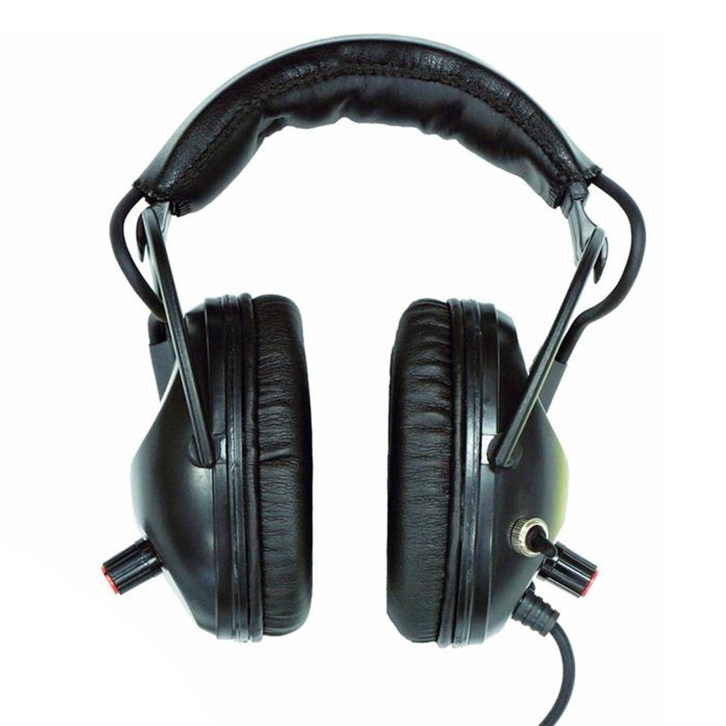 Sun Ray Gold Pro Headphones for CTX