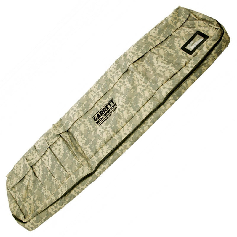 Garrett Soft Case Carry Bag Digital Camouflage