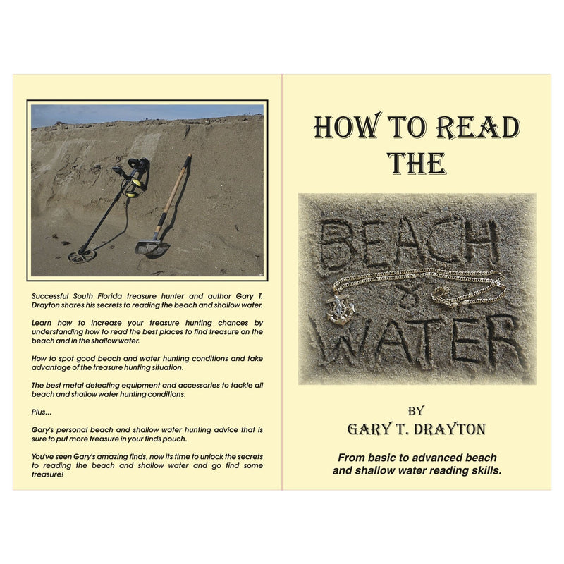 How To Read The Beach And Water By Gary T. Drayton