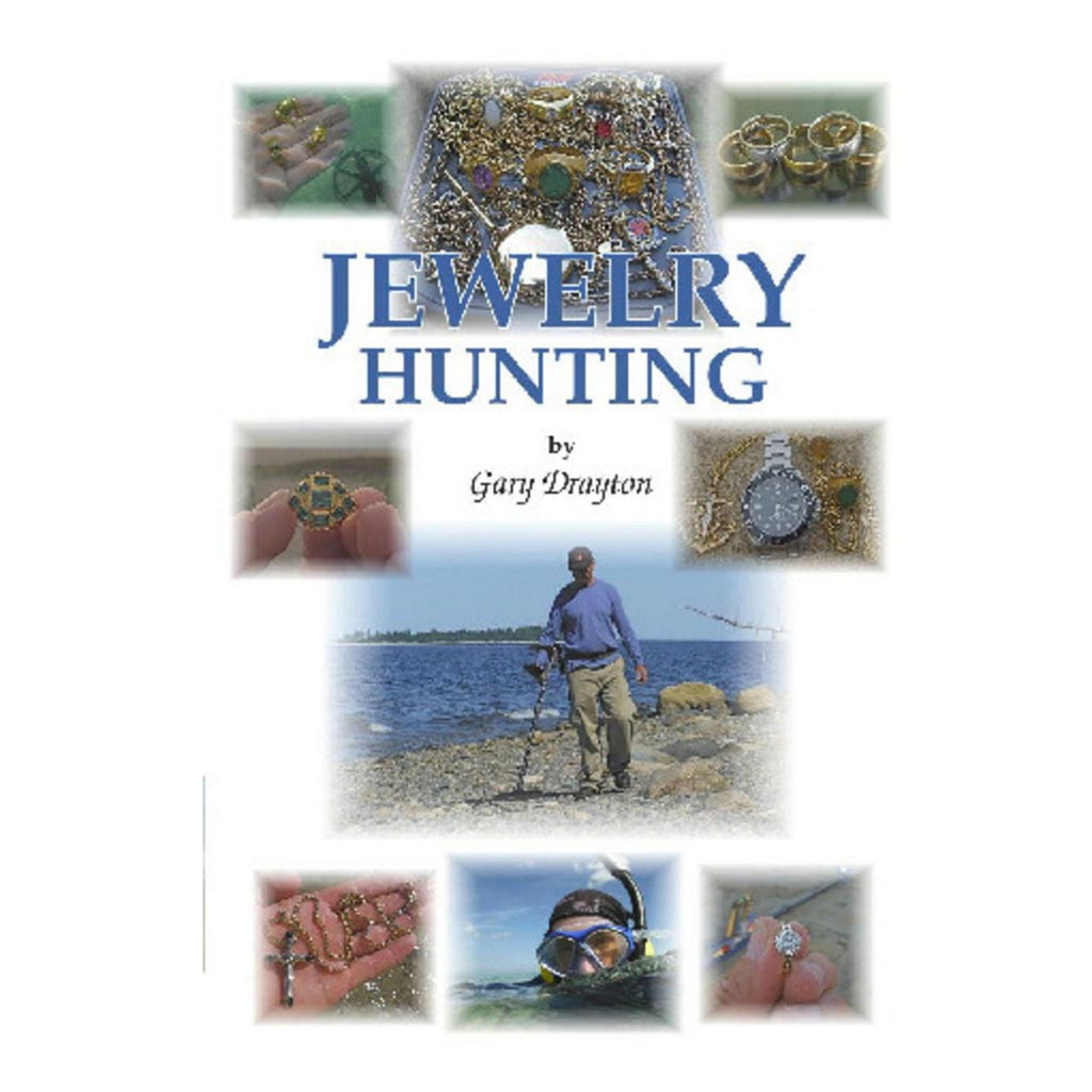 Jewelry Hunting by Gary Drayton