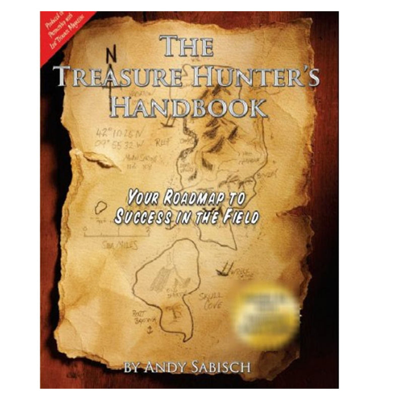 Treasure Hunters Handbook By Andy Sabisch