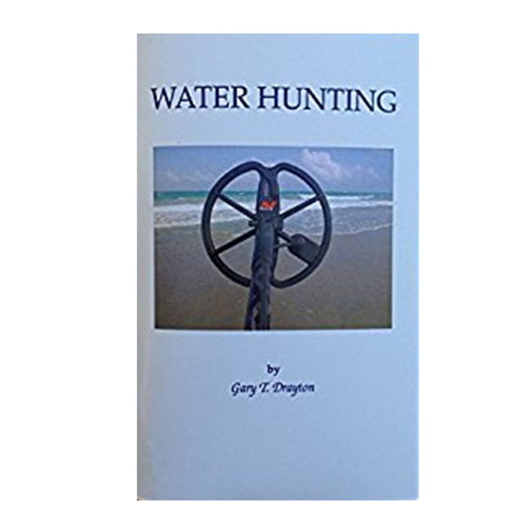 Water Hunting by Gary Drayton