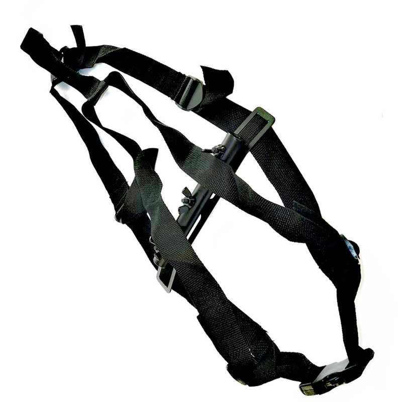 Anderson Chest Mount for Excalibur