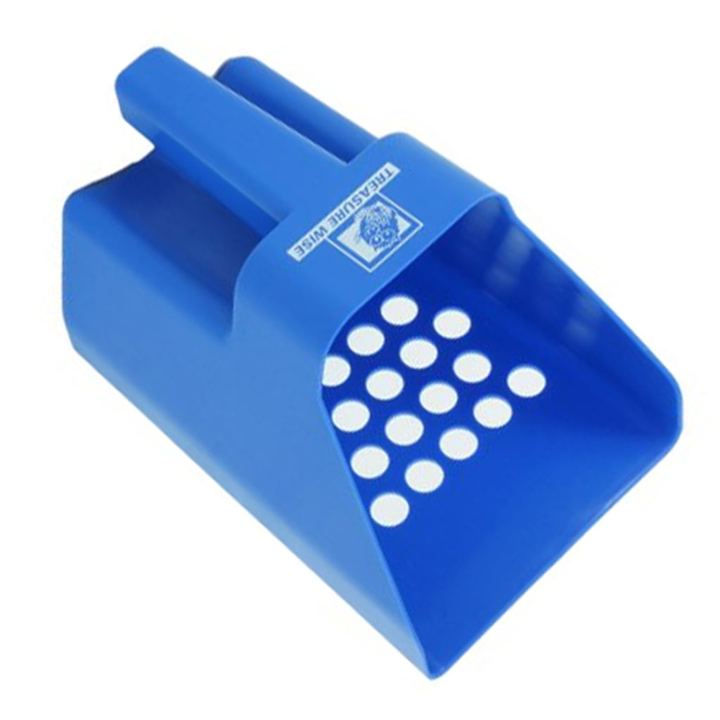 Treasurewise Plastic Treasure Wise Sand Scoop #SS-PLSTC