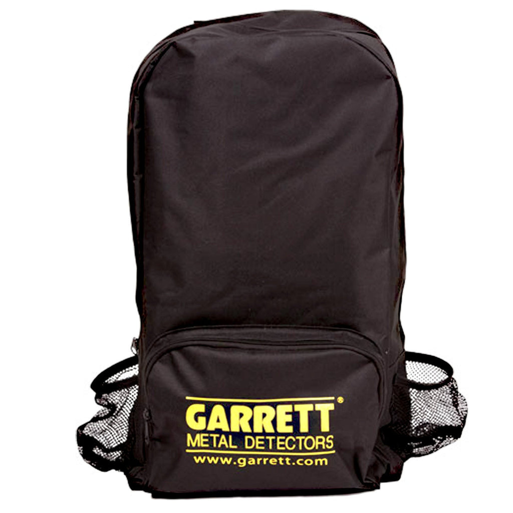 Garrett All Purpose Back Pack