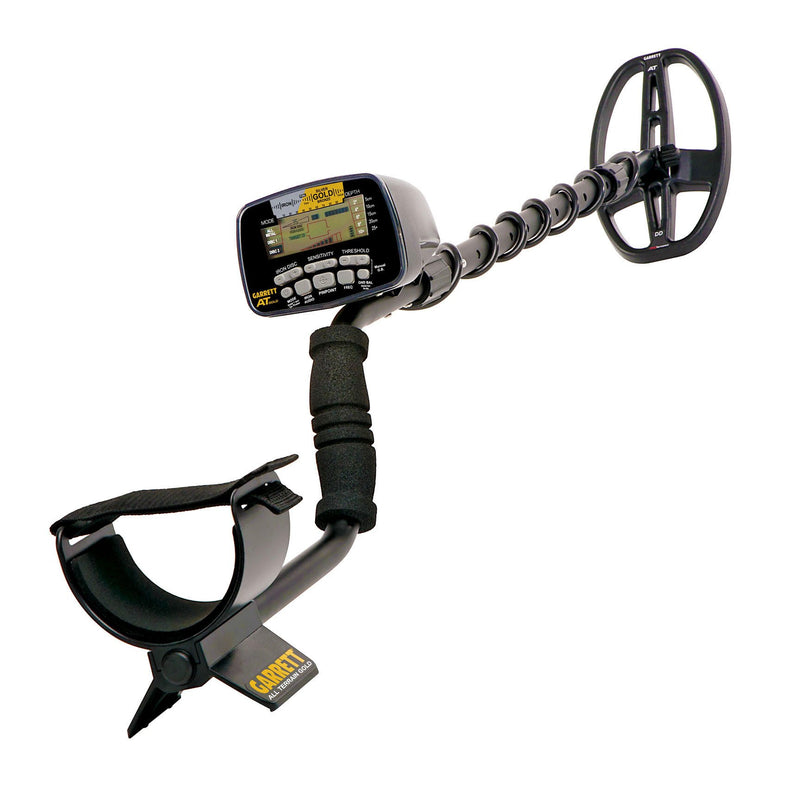 Gold Hunting Metal Detectors