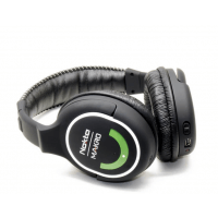 Nokta Makro 2.4ghz Wireless Headphones Green Edition