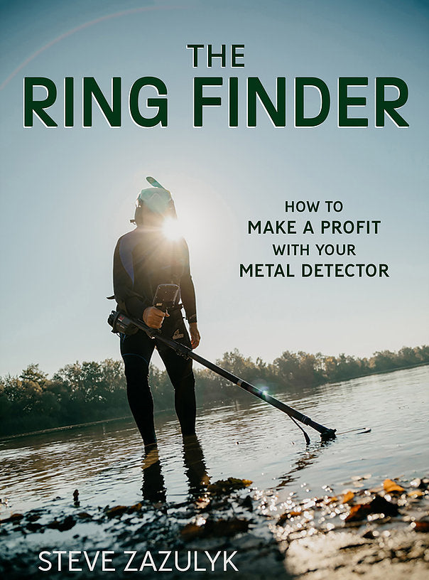 THE RING FINDER By Steve Zazulyk