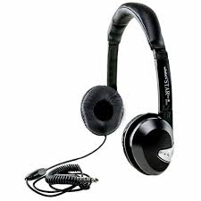 Whites Star Lite Headphones