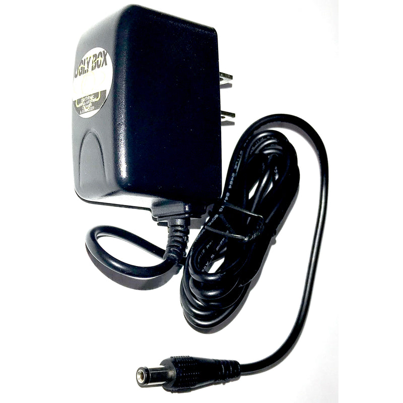 12 Volt Wall Charger for the UGLY BOX