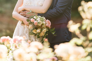 Flowers, Brides, and Growers