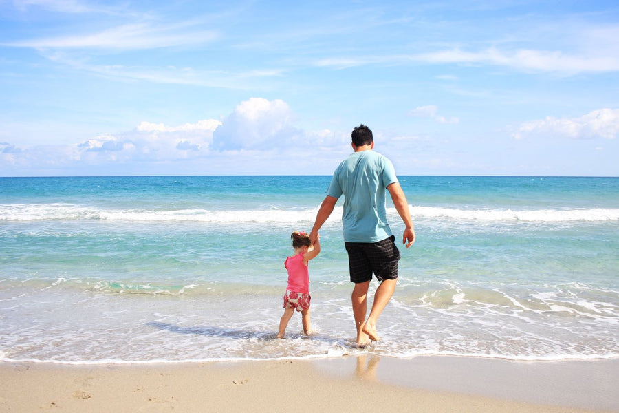 7 Ways to Celebrate Dad This Father's Day Whether You're Near or Far