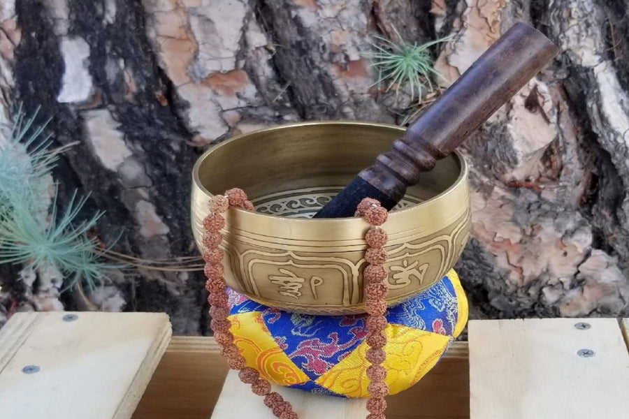 Top Benefits of Tibetan Singing Bowls for a Better You