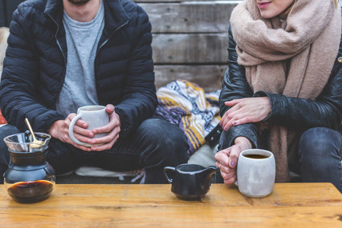 How to embrace Hygge in 5 simple ways - A Little Find
