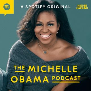 The Michelle Obama Podcast