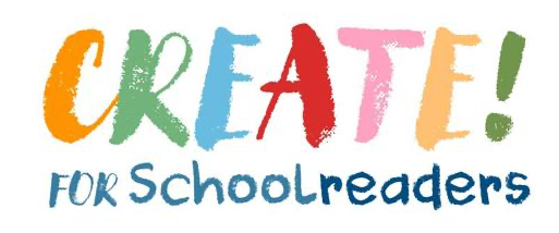 For SchoolReaders - Create! Competition