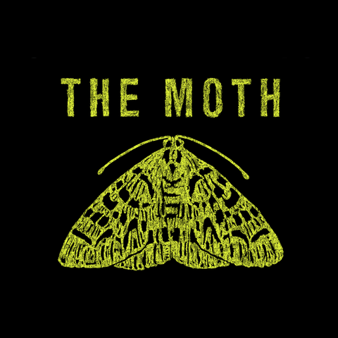 The Moth Radio Hour - Mismatch, Marriage and Marathon