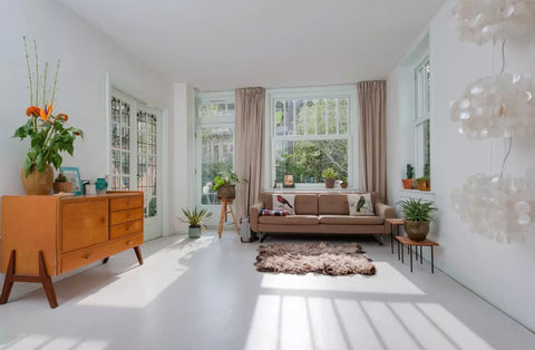 A LITTLE FIND | TOP 10 AIRBNB RENTALS IN EUROPE FOR UNDER £100 | AMSTERDAM