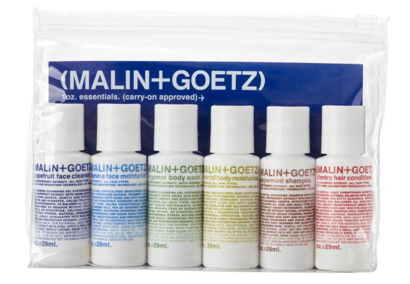 Malin+Goetz Travel Essential Kit A Little Find