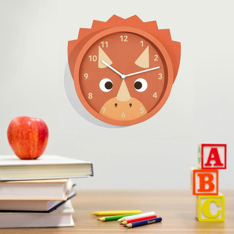 Little Stackers Clock