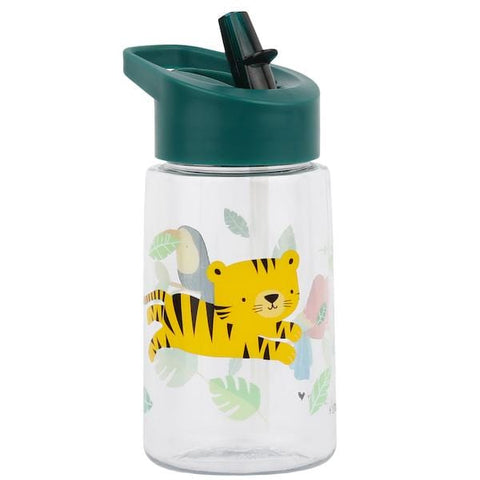 A Little Lovely Company | Drink Bottle - Jungle Tiger | A Little Find