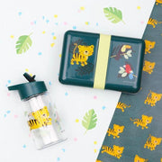 A Little Lovely Company | Jungle Tiger Lunch Box | A Little Find