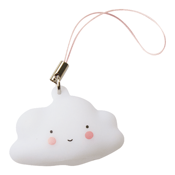 A Little Lovely Company | Little Charm - Cloud | A Little Find