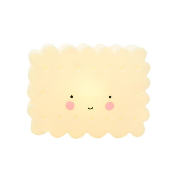 A Little Lovely Company | Little Cookie Light - Yellow | A Little Find