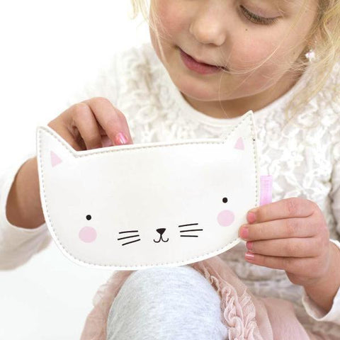 A Little Lovely Company | Cat Purse | A Little Find