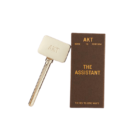 AKT| The Assistant | A Little Find