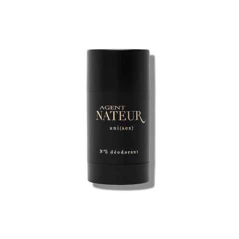 Agent Nateur | Uni(sex) N5 Deodorant | A LITTLE FIND