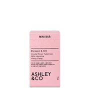 Ashley & Co | Mini Bar - Blossom & Gilt - 90g | A Little Find