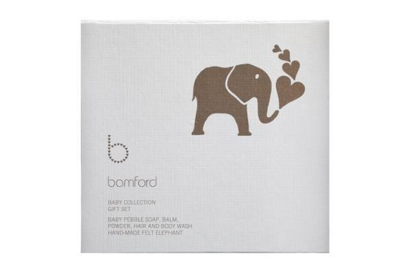 Bamford | Baby Collection Gift Set Boxed | A Little Find
